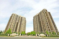 2 Bed 2 Full Washrooms Tridel Condo for Sale in Toronto $279,000