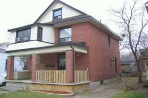 Downtown Barrie 4 Plex Great Investment