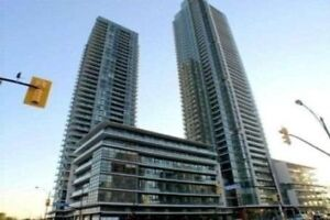 1 Bed Condo Unit @ Confederation Pkwy!!