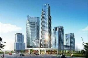 Two bedroom Thornhill condo for sale - WORLD ON YONGE