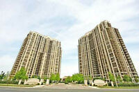 1Bed  luxury Condo for SALE in Toronto -  Mansions Of Humberwood