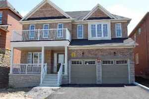 Beautiful Double Garage House For Lease In Vaughan