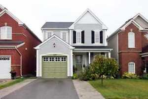 Immaculate North Oshawa Rental Available Oct 1st.