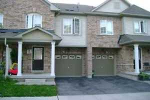 Townhouse, 4 beds, 3 baths HOUSE for RENT in Ajax