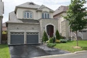 Spectacular Richmond Hill Home For Lease **FULL HOUSE**