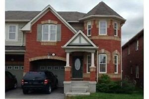 Semi-Detached Beautiful 4 Bedroom in affordable price in Milton