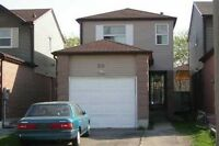 Beautiful 3 Bedroom house for Rent in Scarborough