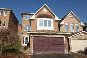 Beautiful Bowmanville house for rent- All utilities inc,