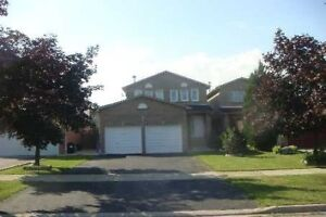 Beautiful 2 bedroom basement for rent in Mississauga