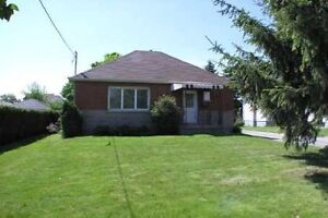 Two Bedroom Bungalow In West Woodbridge Available Immediately