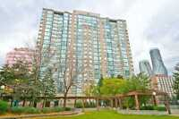 Newly Renovated Two Bedroom Condo - Square One