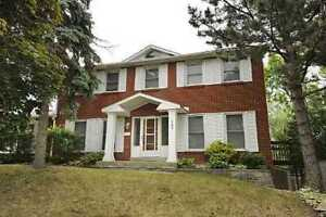 Beautiful 2 Bedroom Main level Independent Portion For Sale!!