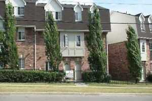 Townhouse for rental Mississauga