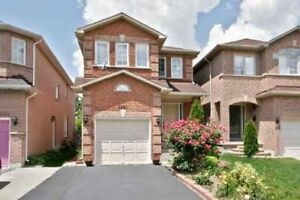 Fantastic 4 Bedroom House With Basement Apartment!