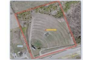 8.83 Acres Commercial Land On Busy Highway 48