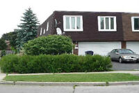 Donmills and McNicoll 1 room in a house for rent