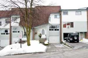 3BED/2BATH  TOWNHOME FOR RENT WHITBY/OSHAWA BORDER **1900**