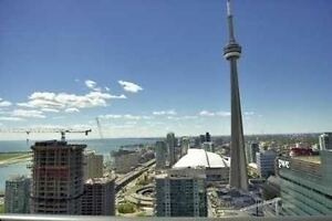 MAPLE LEAF SQUARE - FURNISHED - 2Bed + 2Bath + Parking