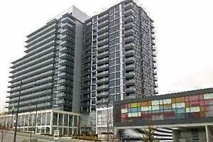 One Bedroom Condo Available for rent near Lesile and Sheppard