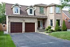 Large Spacious Home for Rent in Pickering