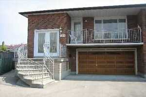 JANE/SHEPPARD SEMI DETACHED BUNGALOW INCOME PROPERTY