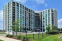 PENTHOUSE condo 1-bed in Richmond Hill
