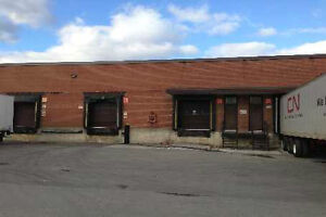 WAREHOUSE FOR LEASE, WAREHOUSE FOR SALE - 4000 TO 50000 SQ FT*
