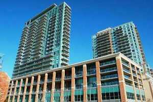 Vibe at a contemporary condo in Western Battery Rd, call us!