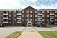SOUTH AJAX - Rare 3 Bedroom Waterfront Condo!