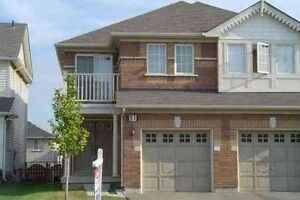 3 Bedroom Semi Detached home with finished Basement