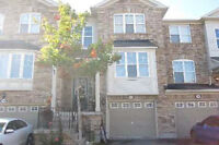 Stunning Townhome In Desirable Georgetown!