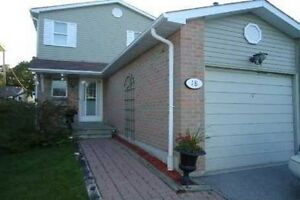 A1* Whole house - 3 bdrm w/garage * Ajax