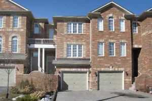 FREEHOLD TOWNHOUSE FOR SALE @ MARKHAM / EGLINTON