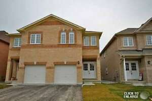 Exclusive House For Sale,Fully Upgraded 4 Br Semi,Custom Kitchen