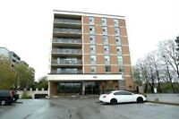 All inclusive 1200sq foot Condo In Thornhill for only $1800