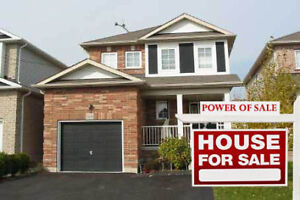 Mississauga & Brampton List of Power of Sale /Distress Homes