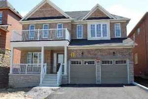 Double Garage House For Lease In Vaughan