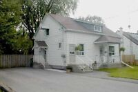 1 Bedroom basement Unit All inclusive Detached WHITBY downtown