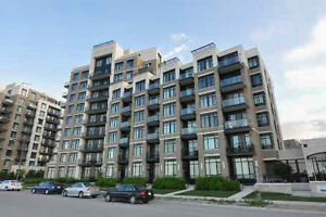 Downtown Markham condo with locker and excellent finishing