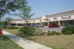 Retail Space in Whitby ......Very High Growth Neighbourhood