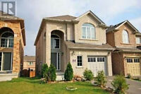 4 Bedroom Beautiful Detached house for Rent in Ajax August 1st