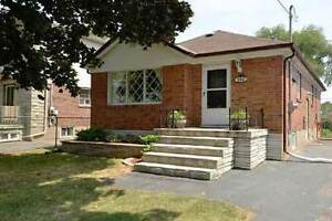 3 Bed Brick Home in Norwood for Rent