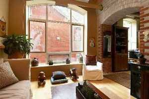 Upscale Industrial Loft Rentals Rent and/or Buy