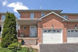 Pickering Basement Apartment at Whites/Finch - Available July 1
