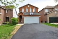 Welcome To This Detached 2 Storey Home With Lots of Upgrades!
