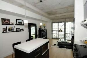KING WEST -STYLISH 1 BEDRM CONDO FOR RENT -THOMPSON HOTEL CONDO