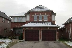 4 Bedroom detached home for rent in newmarket
