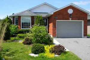 Beautuful Detached 4 BR Home-Available May.