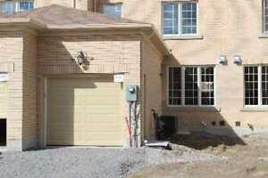 3 Bedroom Townhouse with 4 Parking at Woodbine/Major Mac Markham