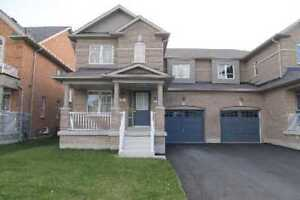 Well Maintained 3Bed Semi Det. in Aurora (Bayview & Wellington)
